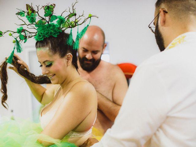 La boda de Raúl y Víctor en Alacant/alicante, Alicante 6