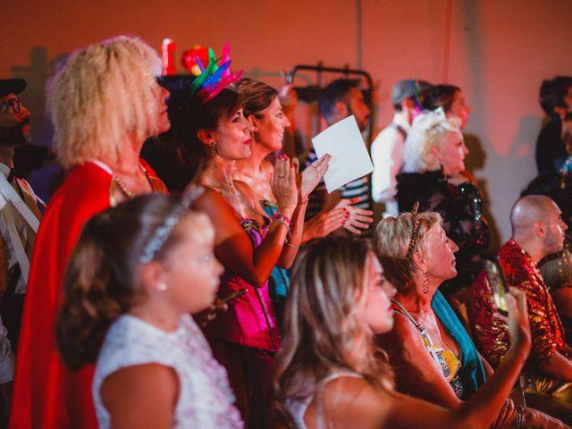 La boda de Raúl y Víctor en Alacant/alicante, Alicante 19