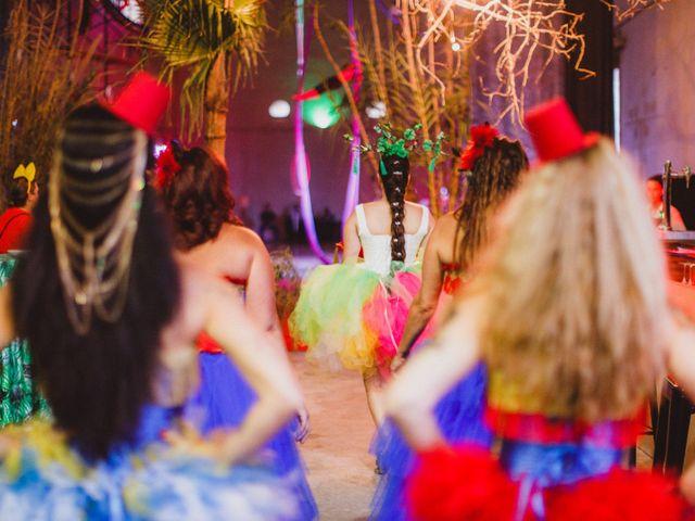 La boda de Raúl y Víctor en Alacant/alicante, Alicante 21