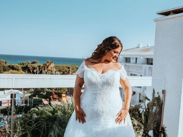 La boda de Álex y Sara en Malgrat De Mar, Barcelona 61