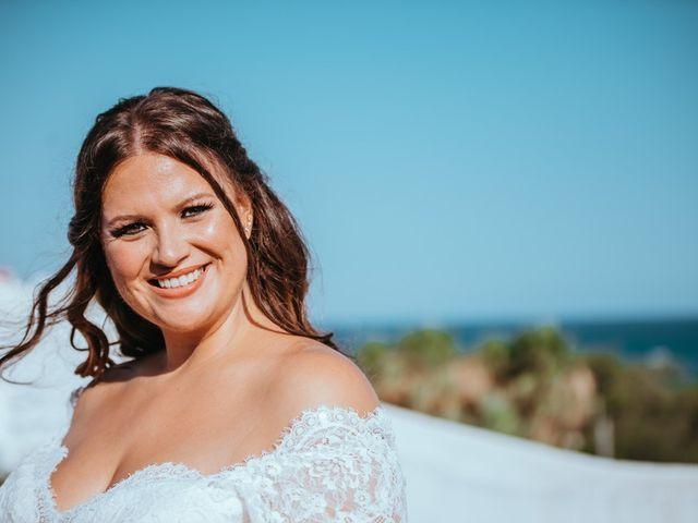 La boda de Álex y Sara en Malgrat De Mar, Barcelona 62