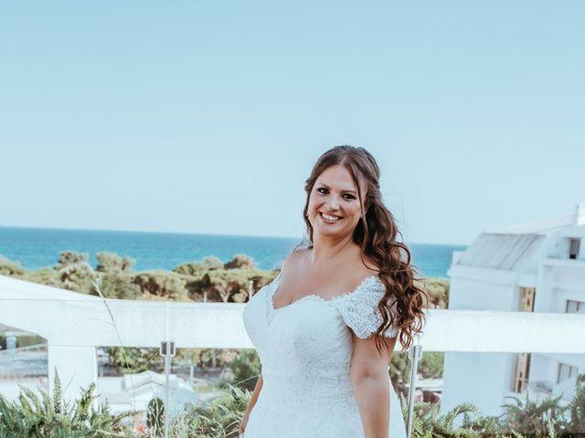 La boda de Álex y Sara en Malgrat De Mar, Barcelona 63