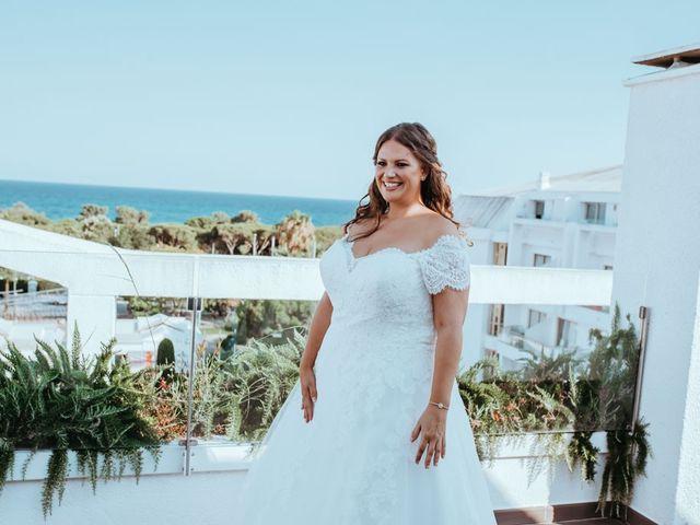 La boda de Álex y Sara en Malgrat De Mar, Barcelona 64