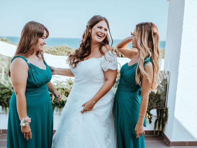 La boda de Álex y Sara en Malgrat De Mar, Barcelona 70