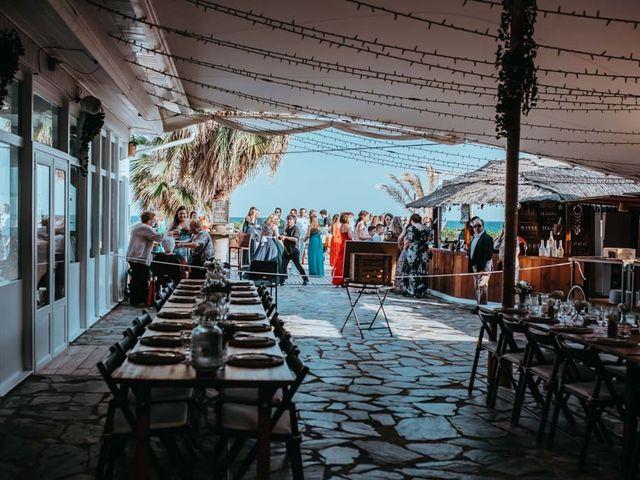 La boda de Álex y Sara en Malgrat De Mar, Barcelona 79