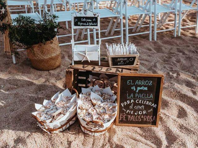 La boda de Álex y Sara en Malgrat De Mar, Barcelona 82