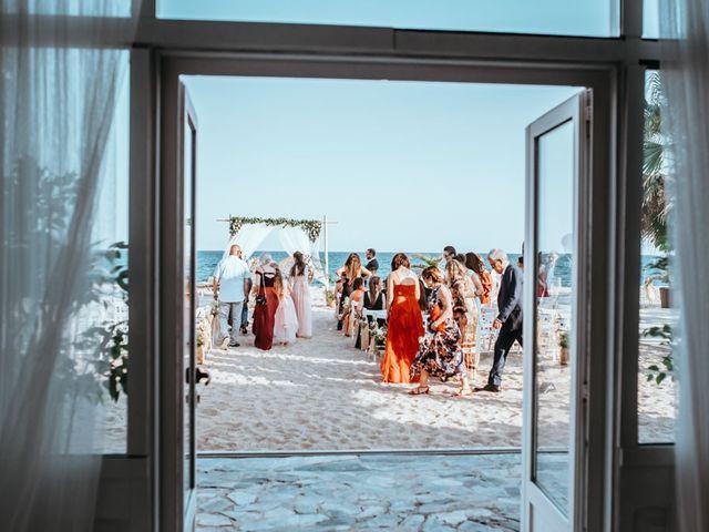 La boda de Álex y Sara en Malgrat De Mar, Barcelona 97