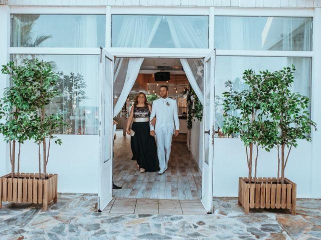 La boda de Álex y Sara en Malgrat De Mar, Barcelona 98
