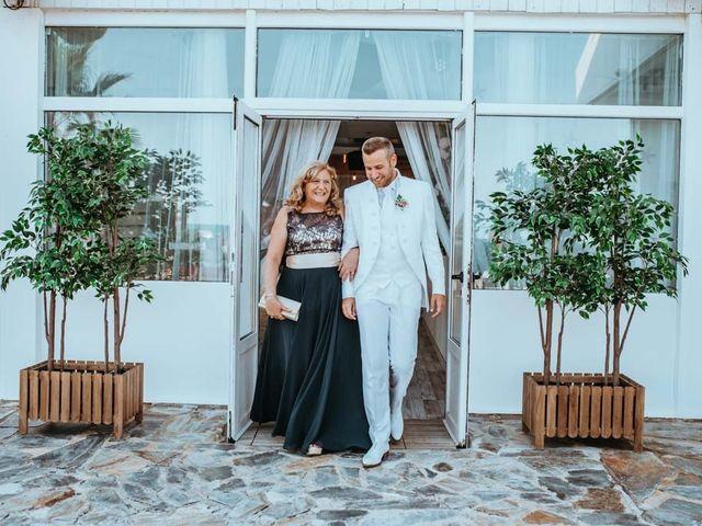 La boda de Álex y Sara en Malgrat De Mar, Barcelona 100