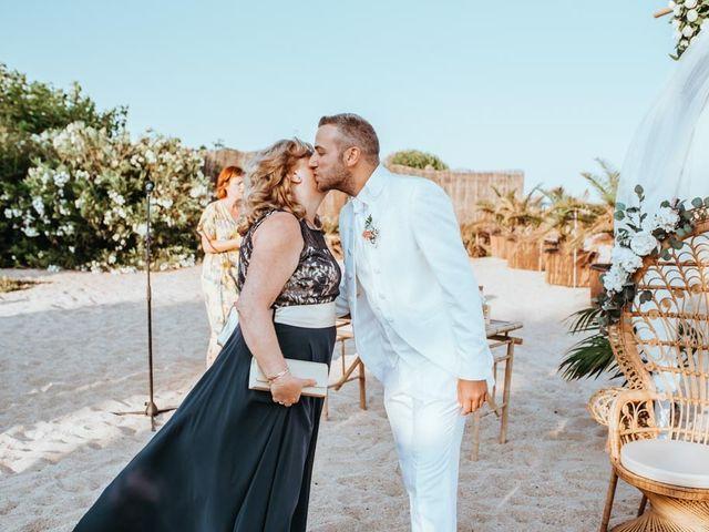 La boda de Álex y Sara en Malgrat De Mar, Barcelona 103
