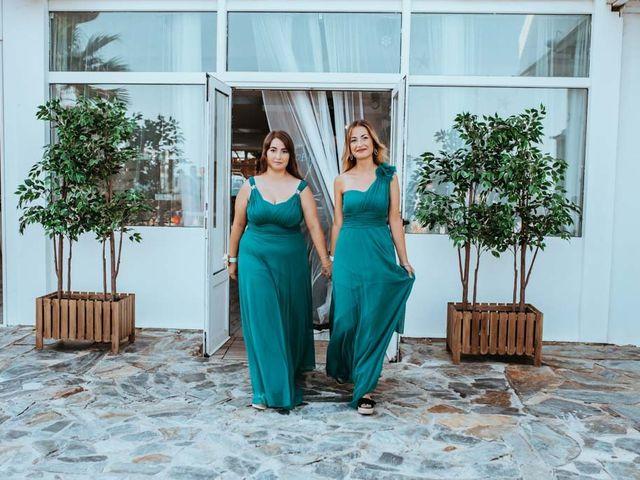 La boda de Álex y Sara en Malgrat De Mar, Barcelona 108