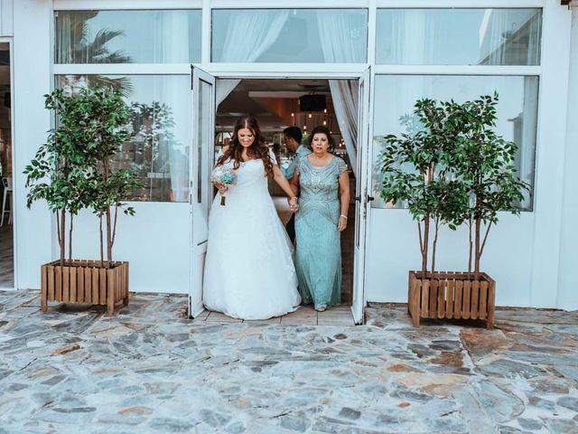 La boda de Álex y Sara en Malgrat De Mar, Barcelona 111