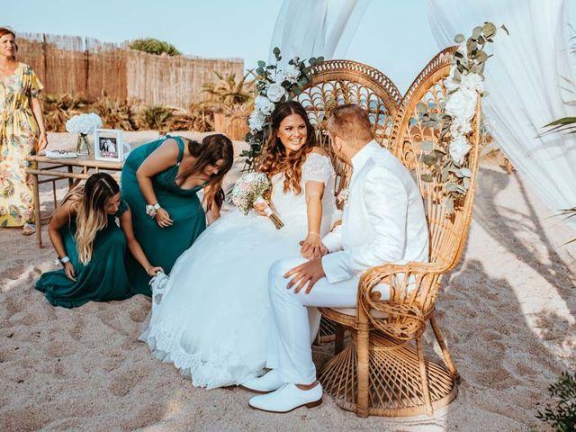 La boda de Álex y Sara en Malgrat De Mar, Barcelona 117