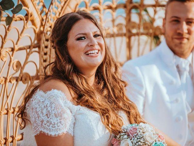 La boda de Álex y Sara en Malgrat De Mar, Barcelona 119