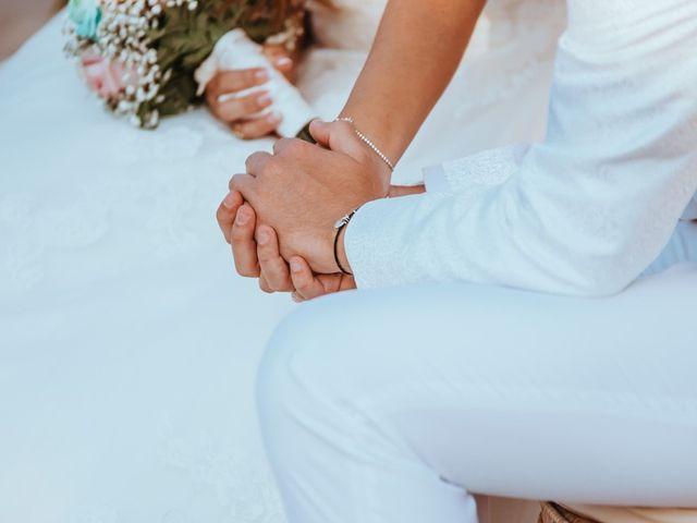 La boda de Álex y Sara en Malgrat De Mar, Barcelona 123
