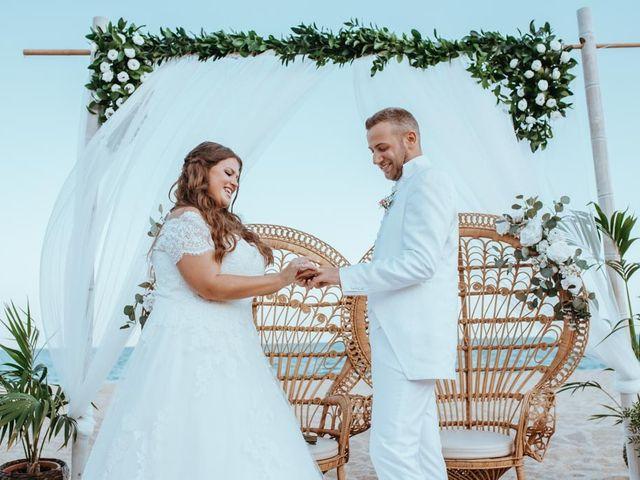La boda de Álex y Sara en Malgrat De Mar, Barcelona 136