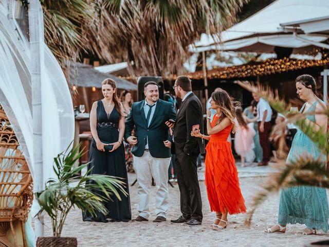 La boda de Álex y Sara en Malgrat De Mar, Barcelona 161