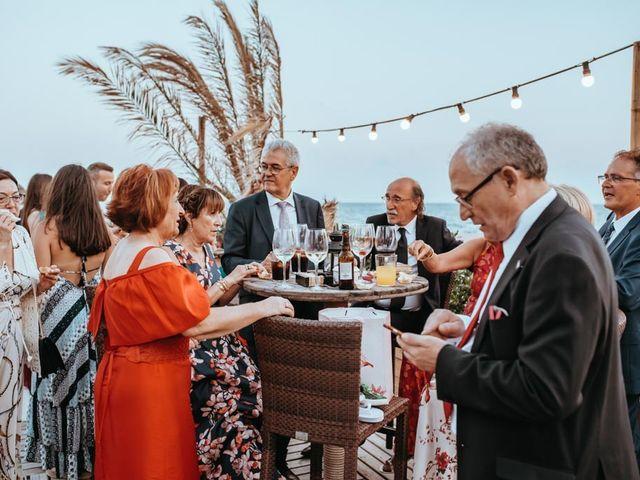 La boda de Álex y Sara en Malgrat De Mar, Barcelona 162