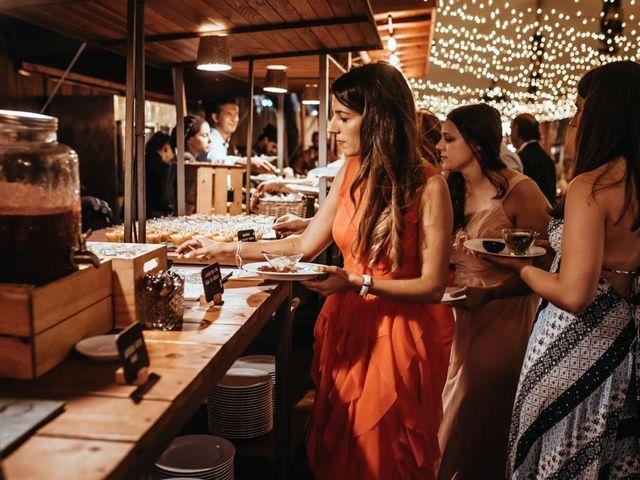 La boda de Álex y Sara en Malgrat De Mar, Barcelona 182