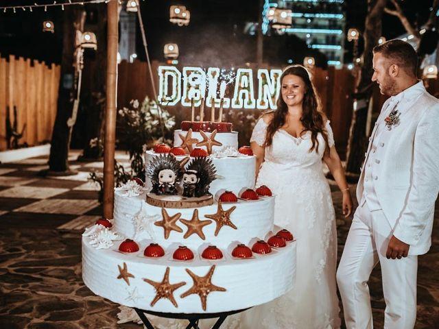 La boda de Álex y Sara en Malgrat De Mar, Barcelona 188
