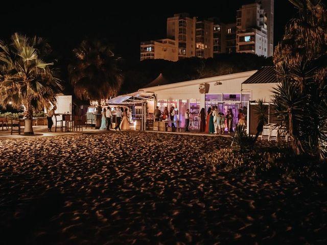La boda de Álex y Sara en Malgrat De Mar, Barcelona 209