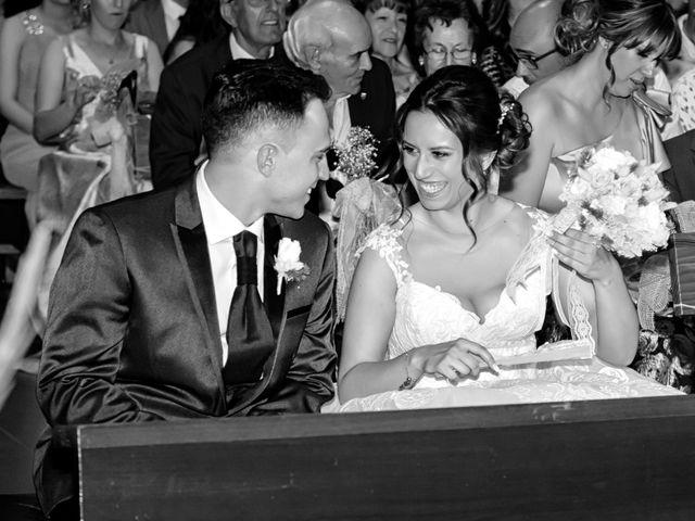 La boda de Vanesa y Javier en Illescas, Toledo 12