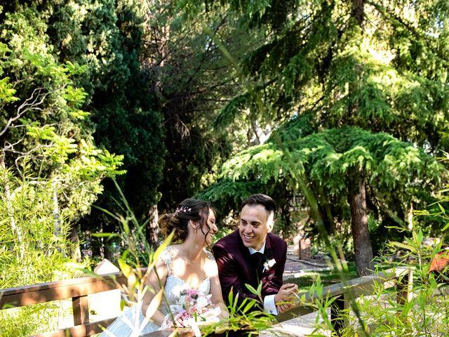 La boda de Vanesa y Javier en Illescas, Toledo 17