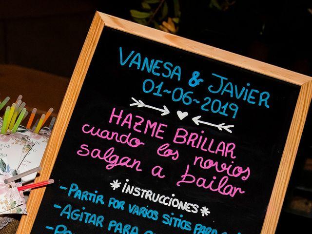 La boda de Vanesa y Javier en Illescas, Toledo 22