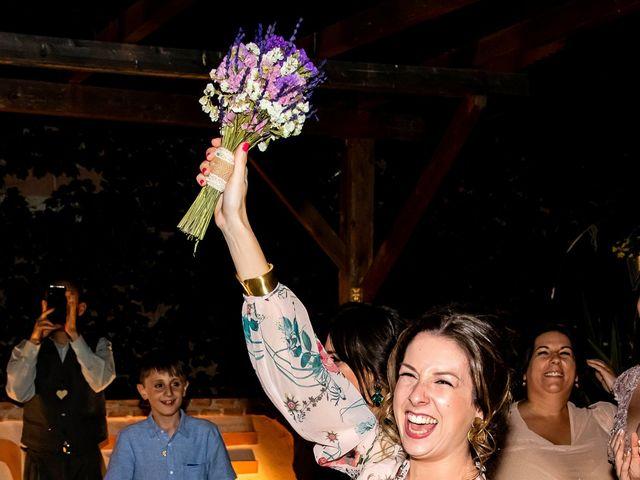 La boda de Vanesa y Javier en Illescas, Toledo 25