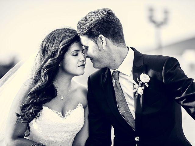La boda de Viviana y Adrian