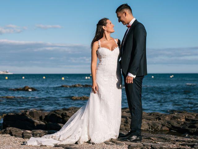 La boda de Sarai y Jairo