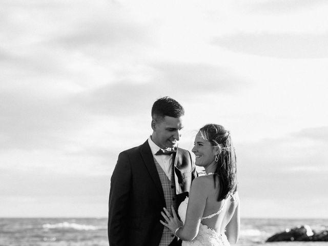 La boda de Jairo y Sarai en Alhaurin De La Torre, Málaga 49