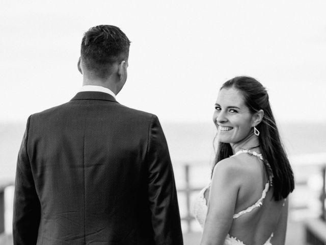 La boda de Jairo y Sarai en Alhaurin De La Torre, Málaga 51