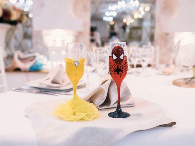 La boda de Jairo y Sarai en Alhaurin De La Torre, Málaga 62