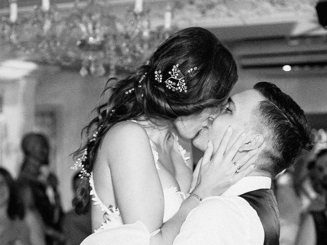 La boda de Jairo y Sarai en Alhaurin De La Torre, Málaga 68