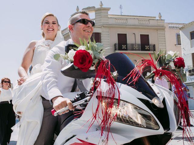 La boda de Ana y Óscar en Archena, Murcia 8
