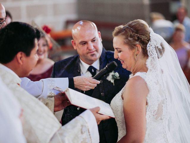 La boda de Ana y Óscar en Archena, Murcia 10