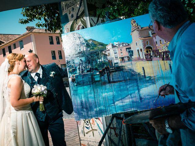 La boda de Ana y Óscar en Archena, Murcia 12