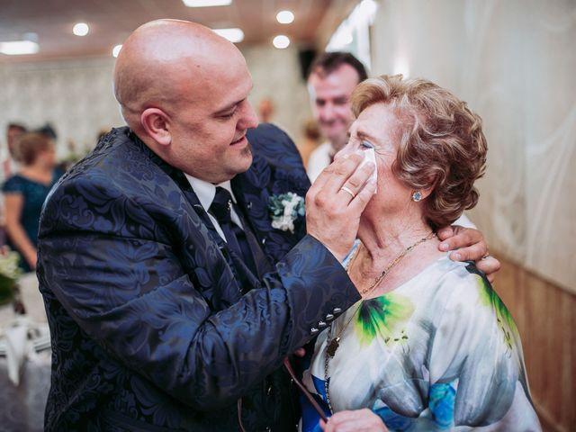 La boda de Ana y Óscar en Archena, Murcia 14