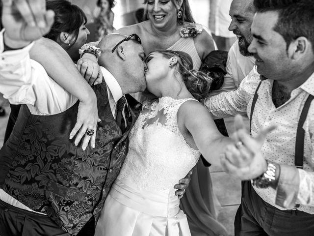 La boda de Ana y Óscar en Archena, Murcia 15