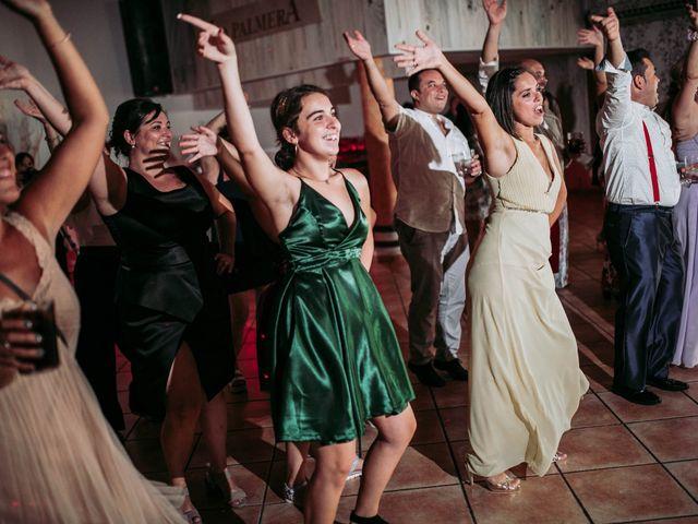 La boda de Ana y Óscar en Archena, Murcia 19