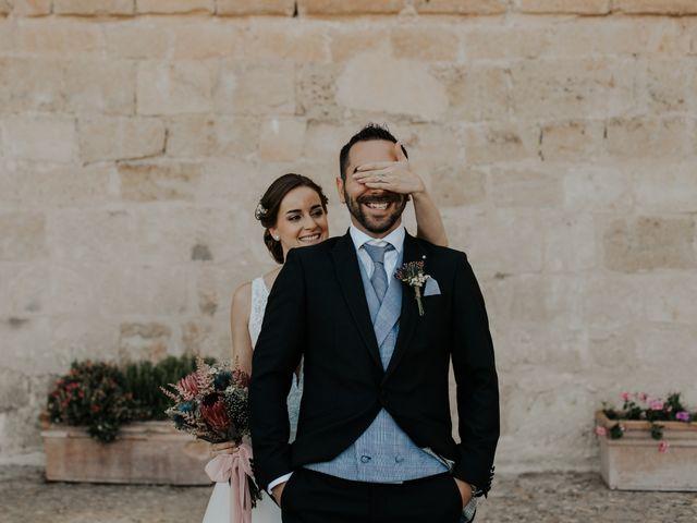 La boda de David y Marta en Salamanca, Salamanca 1