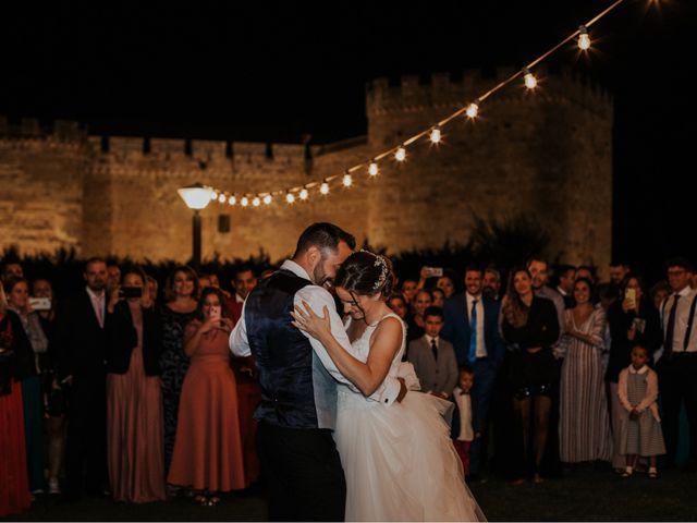 La boda de David y Marta en Salamanca, Salamanca 2