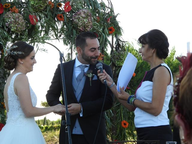 La boda de David y Marta en Salamanca, Salamanca 5