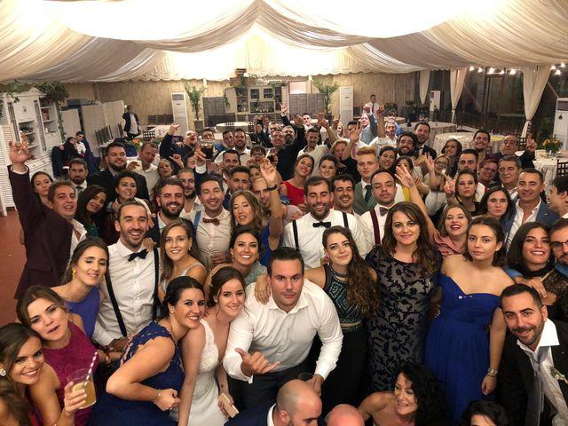 La boda de David y Marta en Salamanca, Salamanca 6