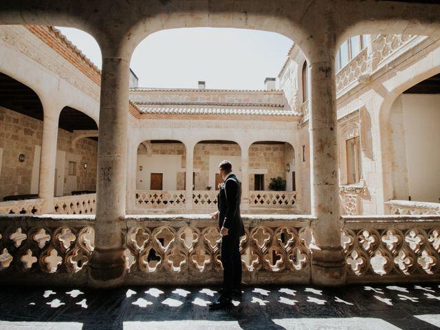 La boda de David y Marta en Salamanca, Salamanca 9