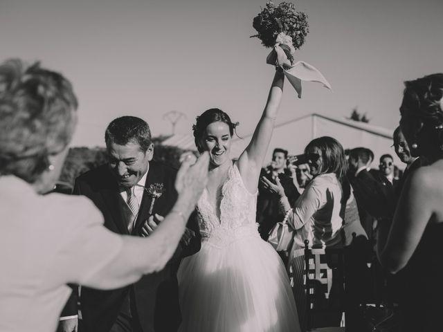 La boda de David y Marta en Salamanca, Salamanca 10