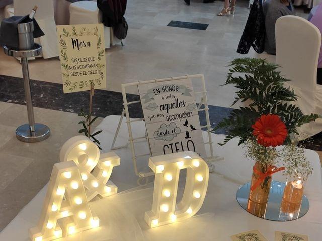 La boda de David y Alicia en Cáceres, Cáceres 4