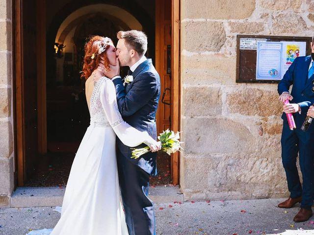 La boda de David y Alicia en Cáceres, Cáceres 5