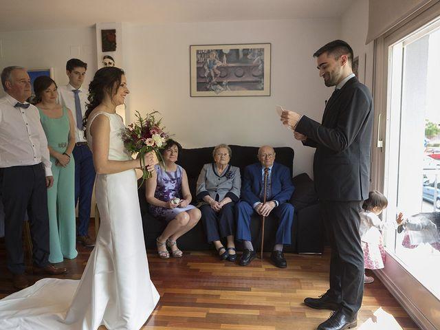 La boda de Mariona y Sergi en Santa Coloma De Farners, Girona 20